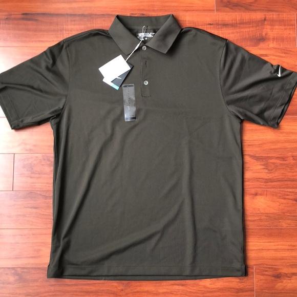 f269e41c Nike Shirts | Golf Drifit Polo | Poshmark